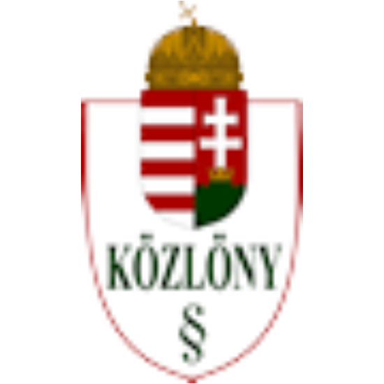 Magyar Közlöny 2019/27.