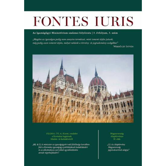 Fontes Iuris 2017/3.